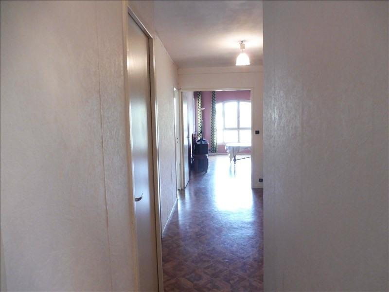Sale apartment Sarcelles 159000€ - Picture 7