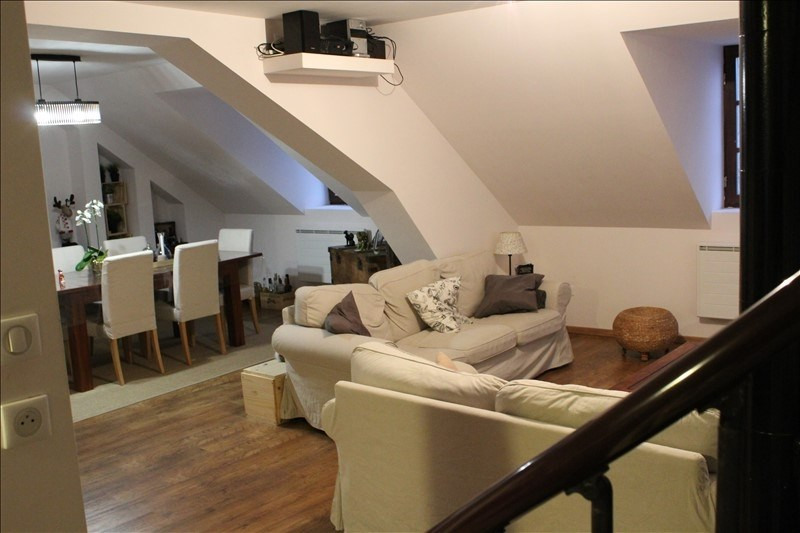 Vente appartement Moulins 108 000€ - Photo 4
