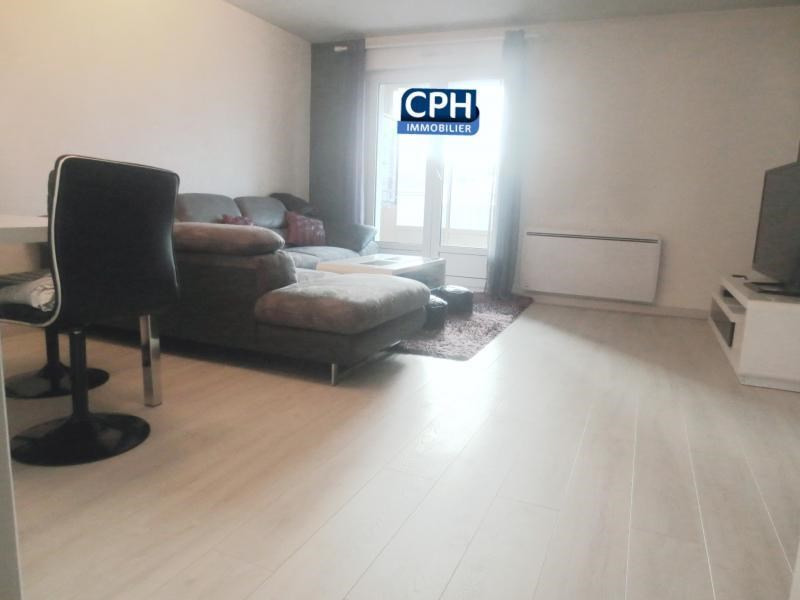 Vente appartement Villepinte 159 000€ - Photo 1