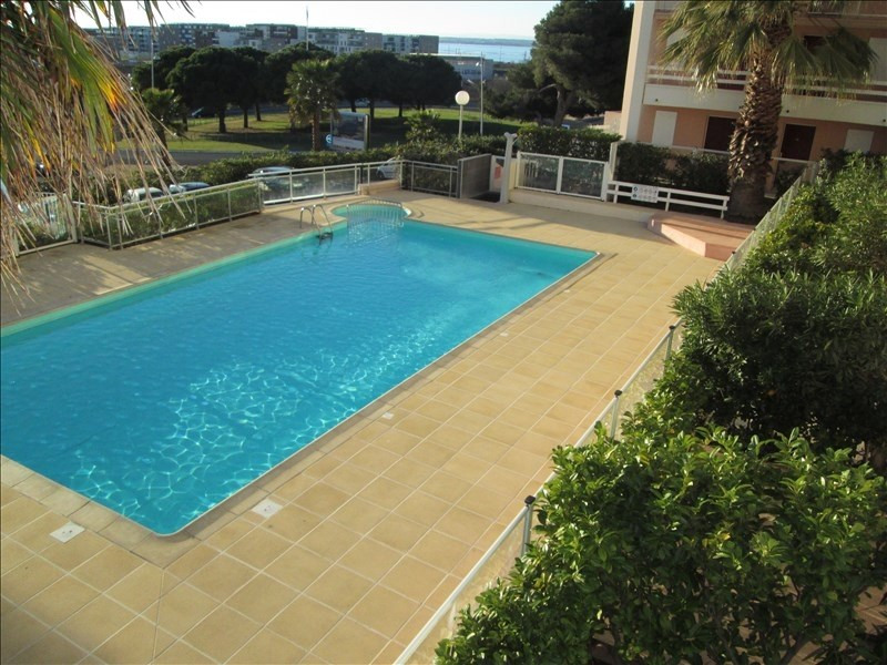 Sale apartment Sete 120 000€ - Picture 5