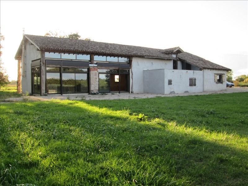 Vente maison / villa Pont de vaux 283500€ - Photo 1