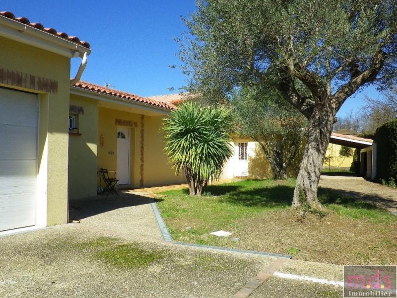 Vente de prestige maison / villa Balma centre 599000€ - Photo 7