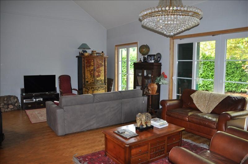 Vente maison / villa St nom la breteche 759000€ - Photo 4