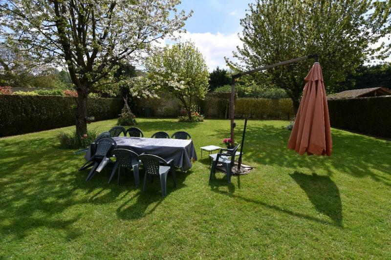 Sale house / villa Bornel 309900€ - Picture 2