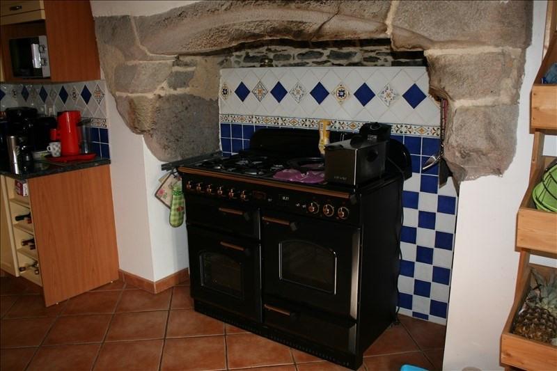 Sale house / villa Lantillac 365750€ - Picture 8