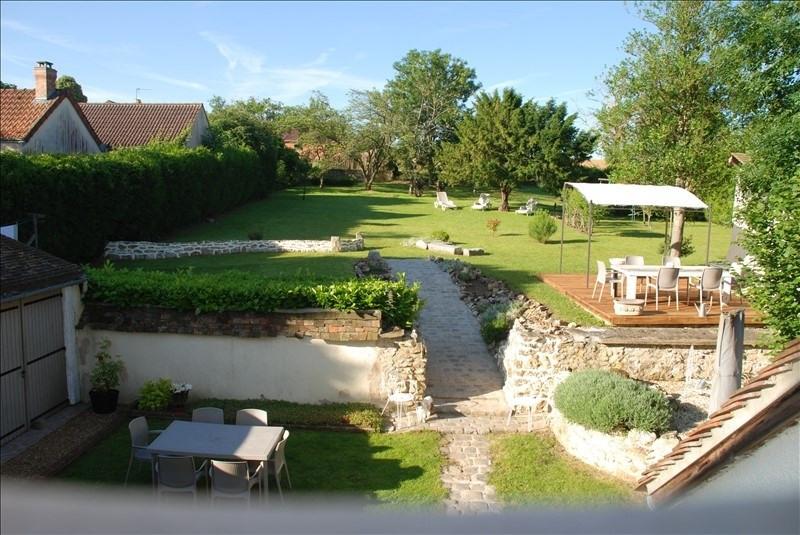 Verkoop  huis Maintenon 441000€ - Foto 7