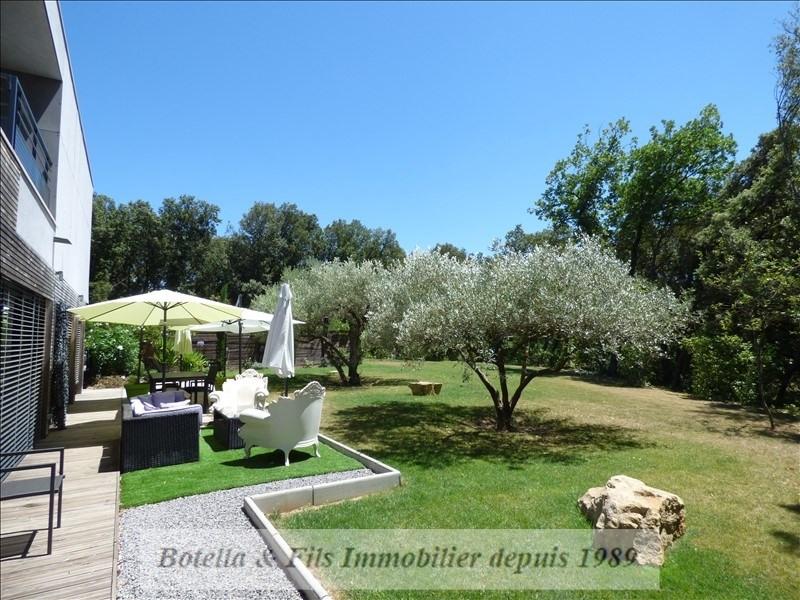 Immobile residenziali di prestigio casa Uzes 880000€ - Fotografia 3