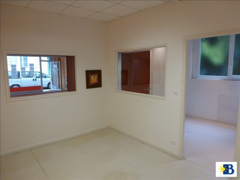 Location bureau Chatellerault 560€ HT/HC - Photo 4