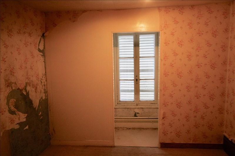 Vente maison / villa Conches en ouche 138000€ - Photo 6