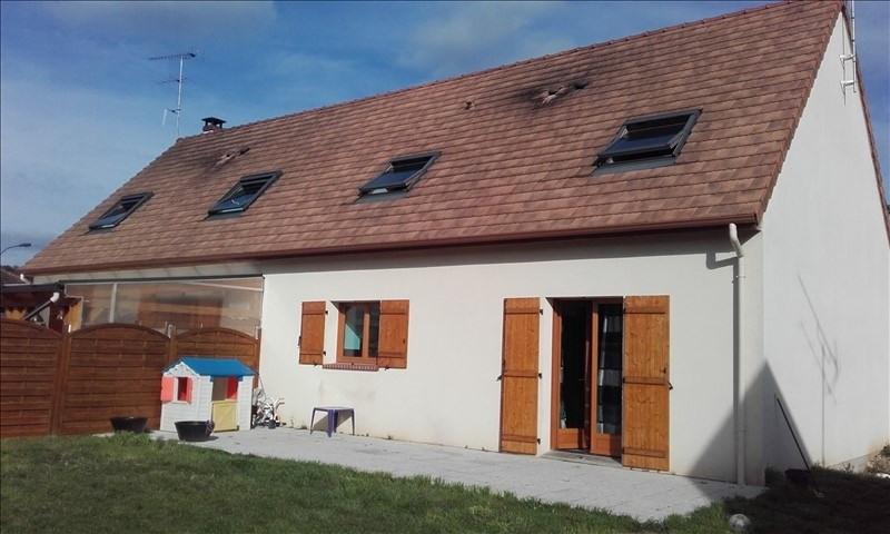 Sale house / villa Pacy sur eure 189000€ - Picture 1