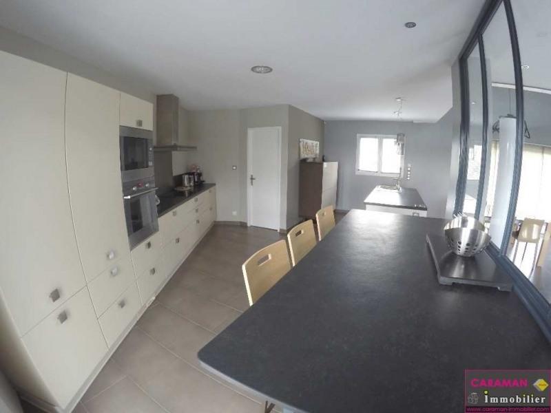 Deluxe sale house / villa Labastide beauvoir 459000€ - Picture 5