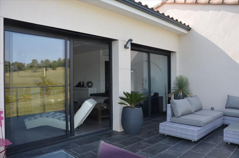 Sale house / villa Caraman (2 mn) 299000€ - Picture 1