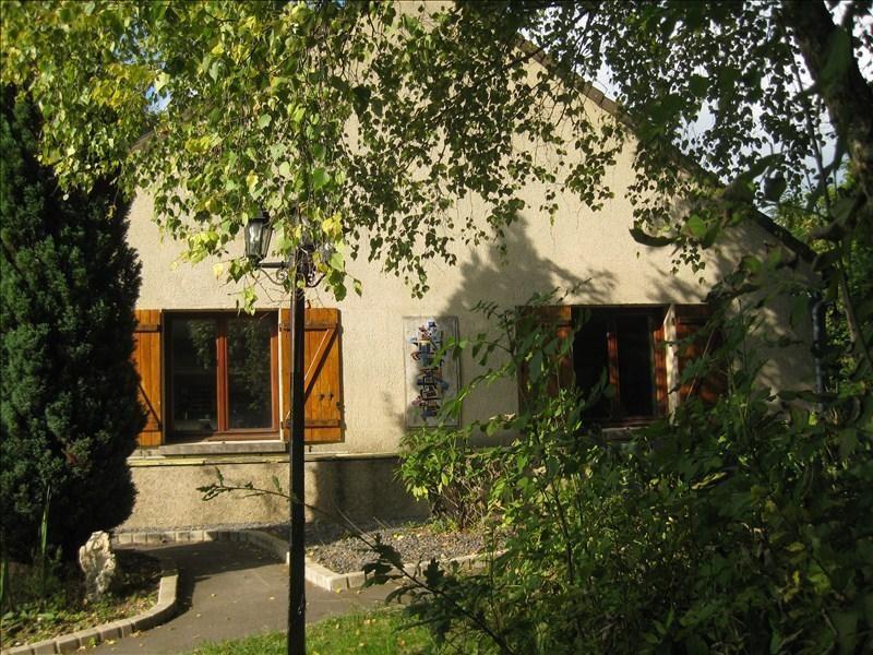 Vente maison / villa Vienne en arthies 310000€ - Photo 2