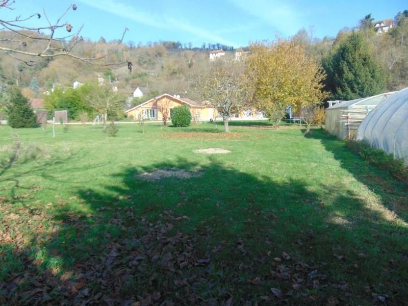 Vente maison / villa Bourgoin jallieu 362000€ - Photo 9