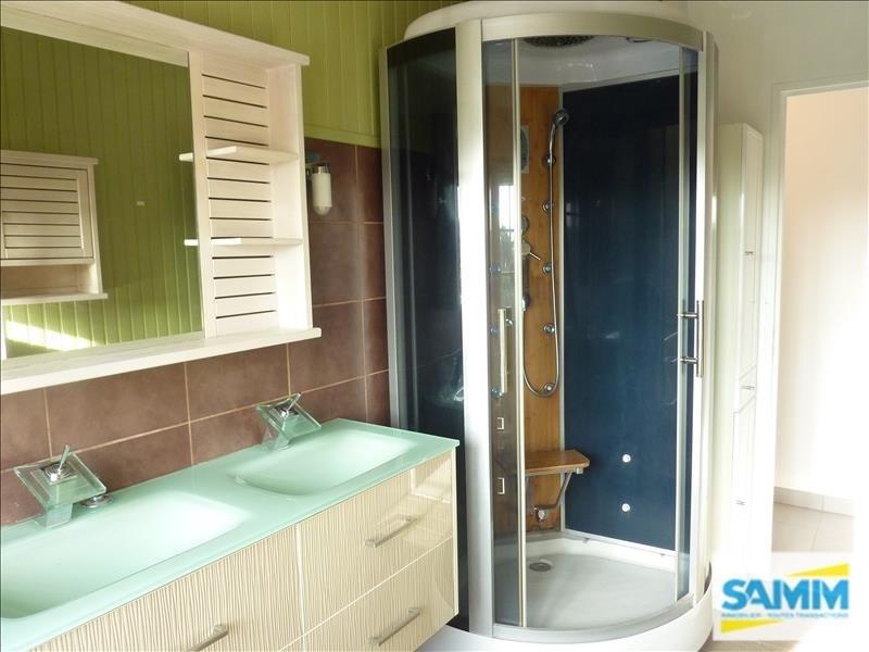 Sale house / villa Ballancourt sur essonne 335000€ - Picture 5