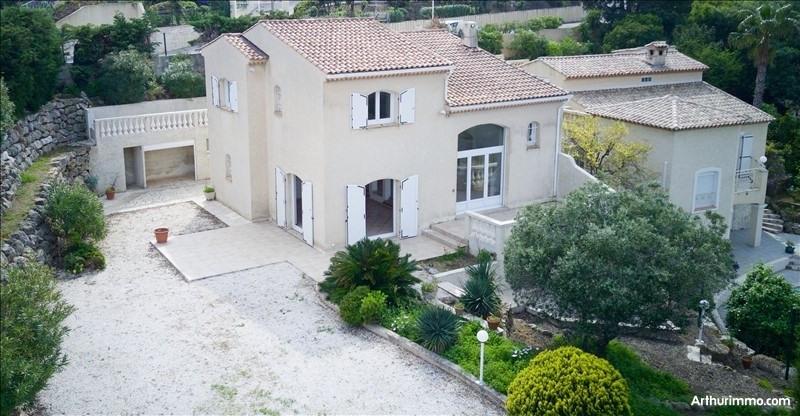 Rental house / villa St aygulf 1610€ CC - Picture 3