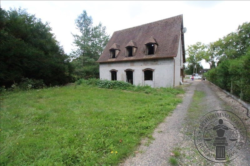 Sale house / villa Limours 323000€ - Picture 2