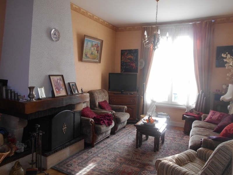Vente maison / villa St leu la foret 380000€ - Photo 2