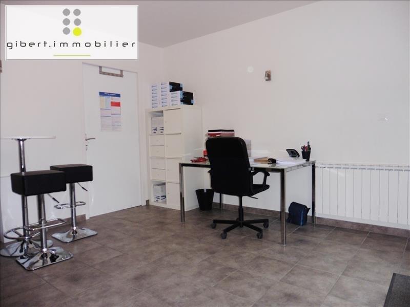 Vente appartement Brives charensac 43600€ - Photo 4