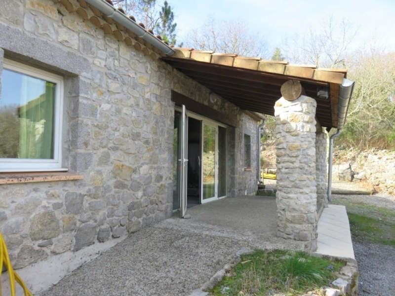 Investeringsproduct  huis Pradons 145900€ - Foto 2