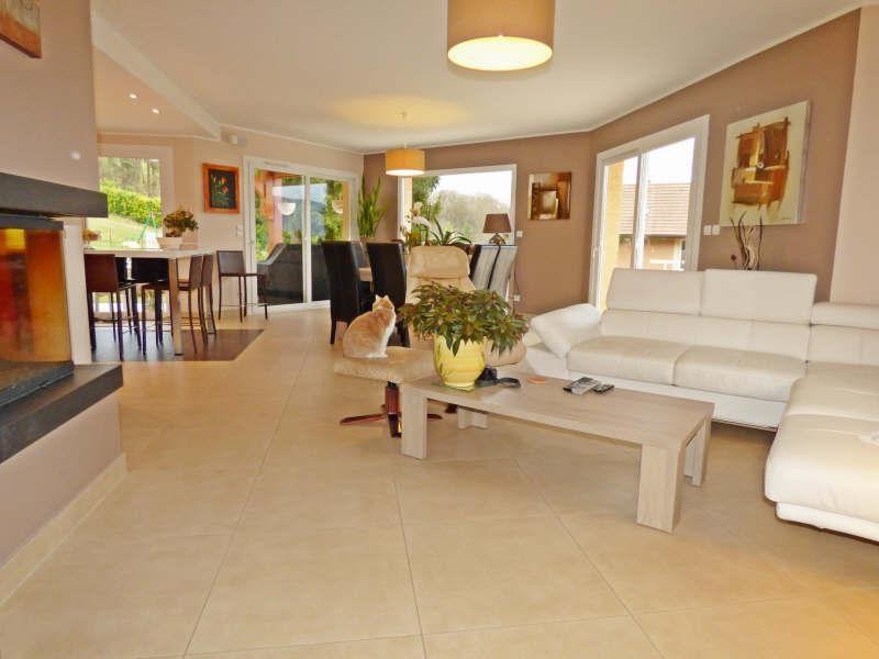 Deluxe sale house / villa Gresy sur aix 980000€ - Picture 1