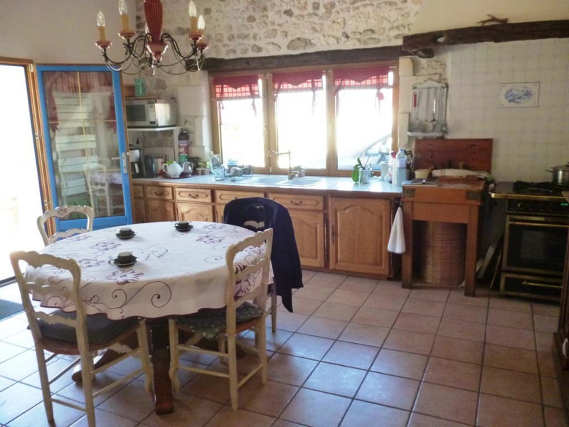 Vente maison / villa Mornac-sur-seudre 317 000€ - Photo 3