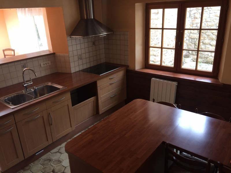 Sale house / villa Pontoise 294200€ - Picture 4
