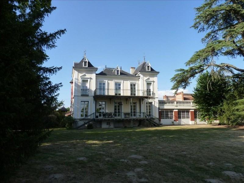 Vente de prestige château Feurs 1450000€ - Photo 3