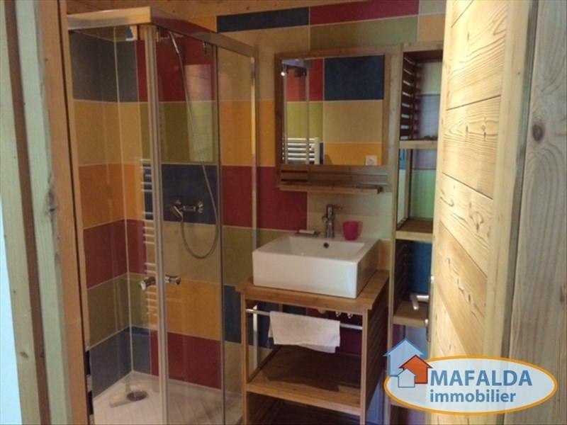 Location appartement Mont saxonnex 850€ CC - Photo 4