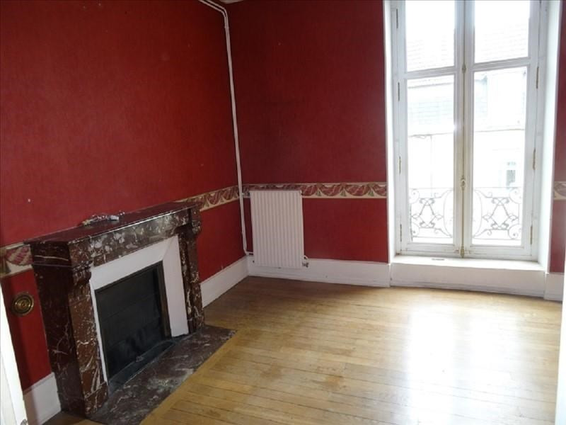 Sale apartment Nevers 50000€ - Picture 1