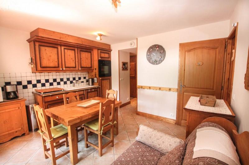 Vente appartement Cohennoz 150000€ - Photo 4