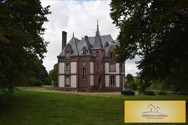Revenda casa St illiers la ville 520000€ - Fotografia 1