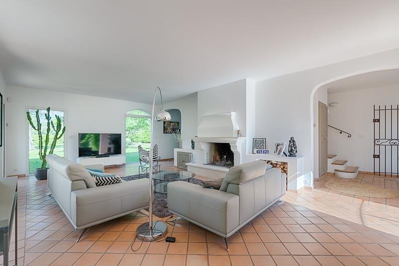 Verkoop van prestige  huis Puyricard 1385000€ - Foto 6