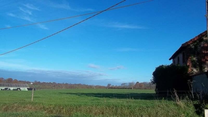 Vente terrain St menoux 23000€ - Photo 1