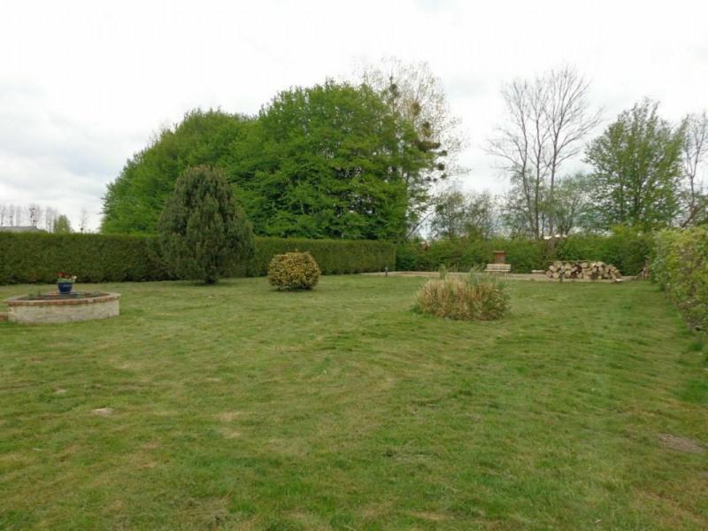 Vente maison / villa Lisieux 169995€ - Photo 11