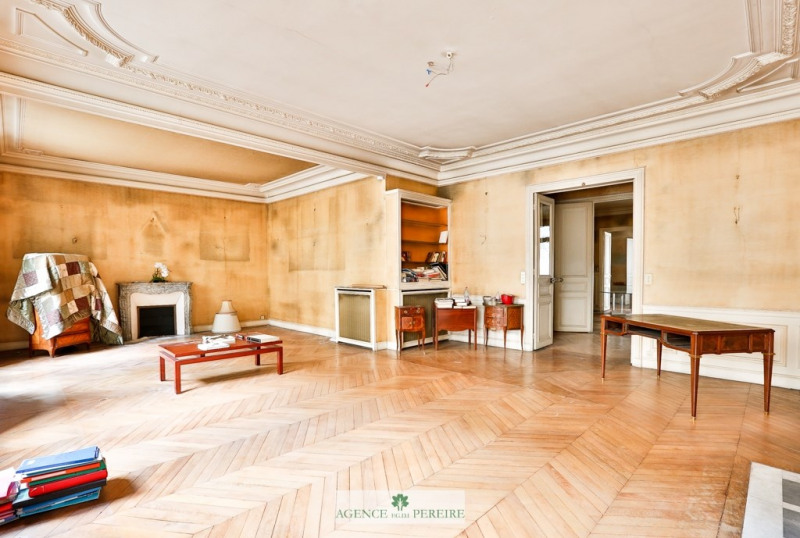 Vente de prestige appartement Paris 8ème 2 155 000€ - Photo 8