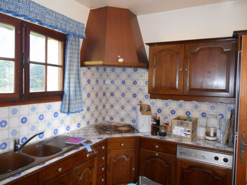 Sale house / villa Sully 219000€ - Picture 8