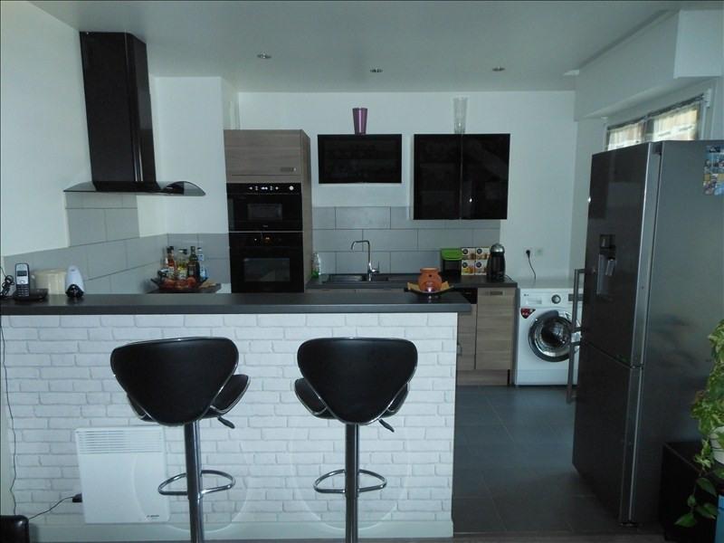 Vente appartement Brie comte robert 186000€ - Photo 2