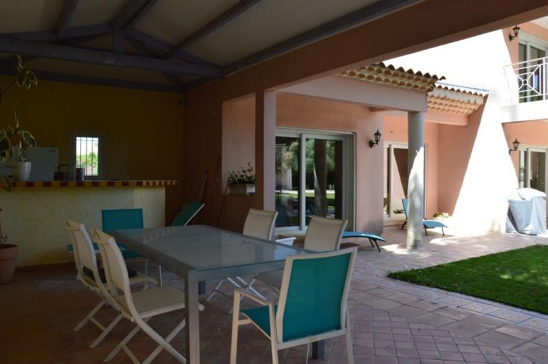 Vente de prestige maison / villa Carpentras 650 000€ - Photo 7