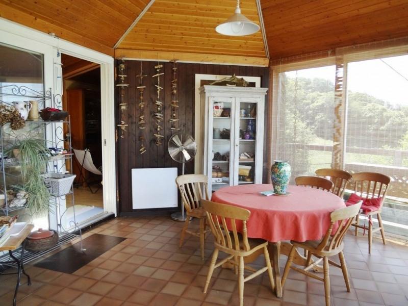 Rental house / villa Saint chef 1100€cc - Picture 7