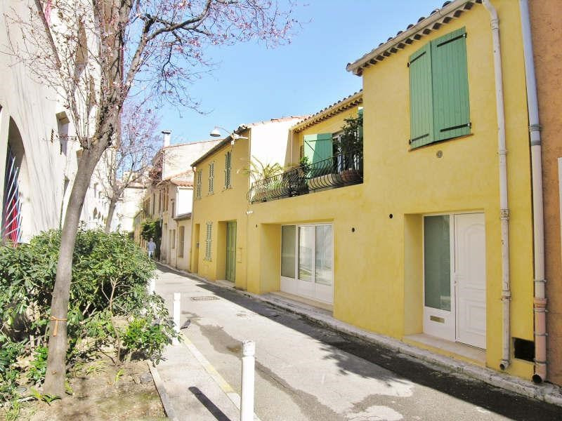 Vente appartement Antibes 158 000€ - Photo 5