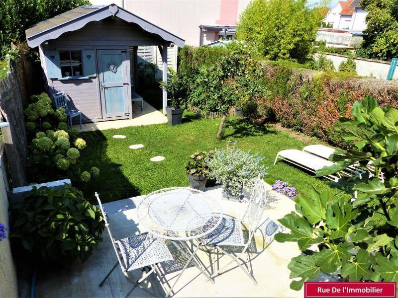 Sale house / villa Herrlisheim 296500€ - Picture 6