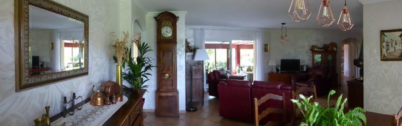 Verkoop  huis Biscarrosse 498200€ - Foto 11