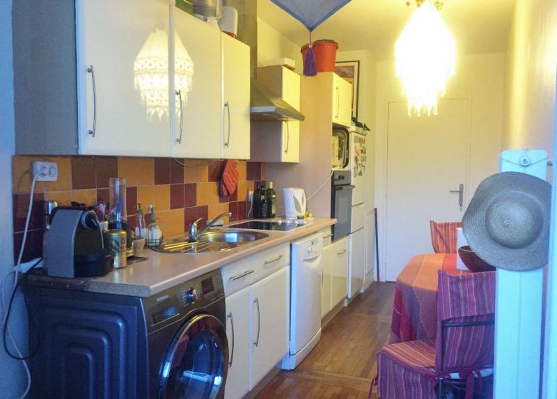 Vente appartement Franconville 183000€ - Photo 2