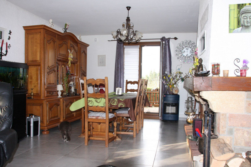 Vente maison / villa Cosswiller 295 000€ - Photo 6