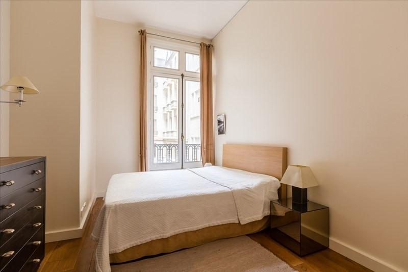 Vente de prestige appartement Paris 16ème 1505000€ - Photo 5