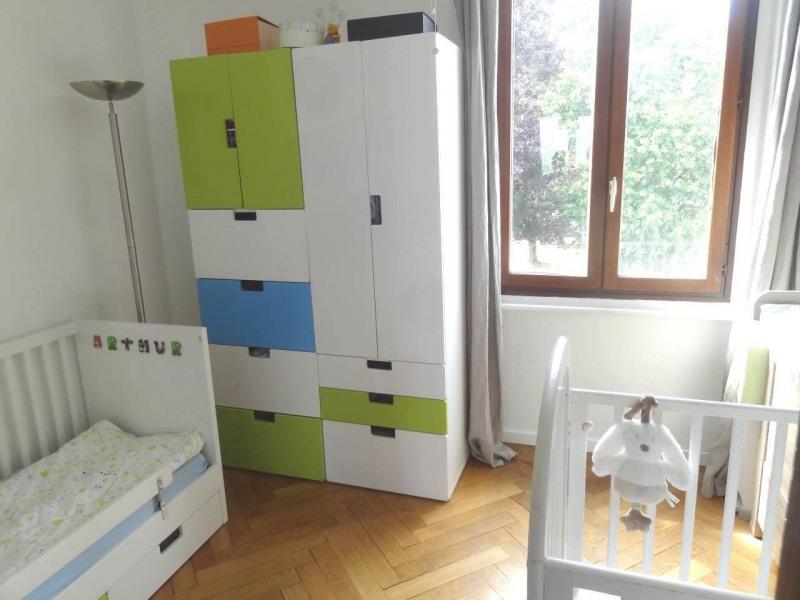 Rental apartment Gaillard 1460€ CC - Picture 4