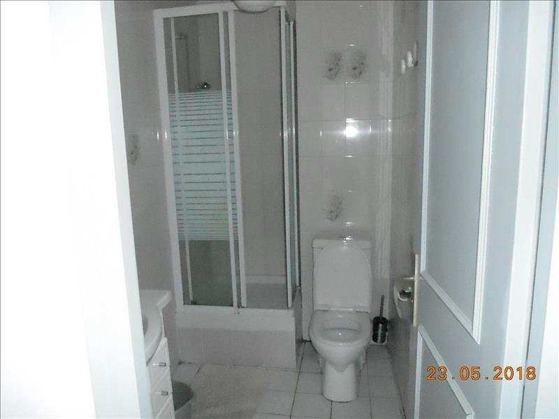 Verkoop  appartement La grande-motte 80000€ - Foto 2