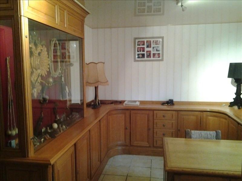 Sale house / villa Vineuil 399500€ - Picture 8