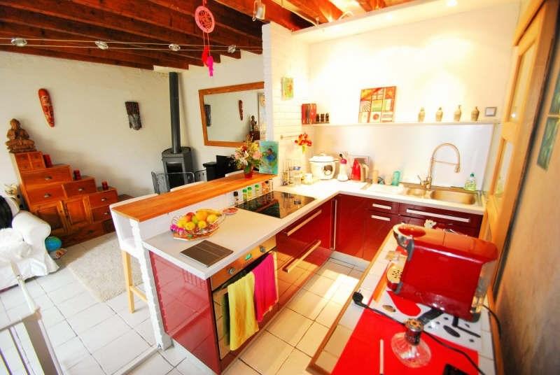 Vente maison / villa Bezons 219000€ - Photo 3